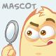 Mascot - GraphicRiver Item for Sale