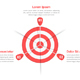 Red Target - GraphicRiver Item for Sale