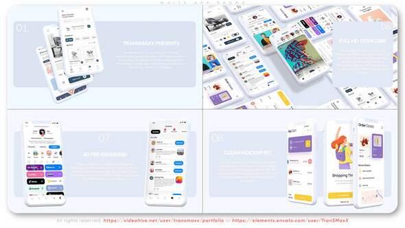 White App Promo