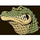 Crocodile Alligator Voice