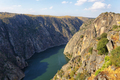 Del Fraile viewpoint in Douro International Nature Park, Spain - PhotoDune Item for Sale