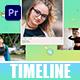 Timeline I Premiere - VideoHive Item for Sale
