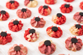 Chinese New Year butter cookies ready to serve - PhotoDune Item for Sale
