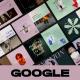 OBNOXION Googleslide Template - GraphicRiver Item for Sale