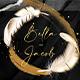 Feather Wedding Invitation Set - GraphicRiver Item for Sale