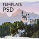Watercolor from Photo Template - GraphicRiver Item for Sale