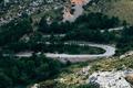 Winding Road of Palma de Mallorca, Spain - PhotoDune Item for Sale