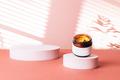 Skincare bestsellers cosmetics jars - PhotoDune Item for Sale