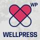 WellPress - Senior Care WordPress Theme - ThemeForest Item for Sale