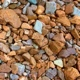 Rock Fall Large Rockslide