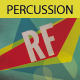 Upbeat and Energetic Percussion