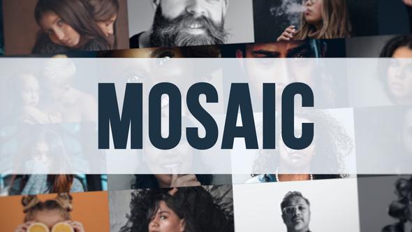 Mosaic Dynamic Intro