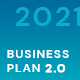 Business Plan 2.0 for PowerPoint Template - GraphicRiver Item for Sale