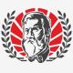 Uncle Sam Barbershop Logo - GraphicRiver Item for Sale