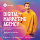 Marketing Flyer - GraphicRiver Item for Sale
