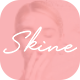 Skine - Beauty and Cosmetics Shop Responsive Shopify Theme - ThemeForest Item for Sale