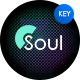 Soul Music Keynote Template - GraphicRiver Item for Sale