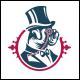Jameston Dog Logo Template - GraphicRiver Item for Sale