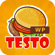 Testo - Restaurant Caffe WordPress Theme