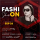Fashion Show Party Flyer 4 - GraphicRiver Item for Sale