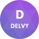 Delvy - Responsive Landing Page Template - ThemeForest Item for Sale