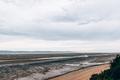 Thurstaston beach during low tide - PhotoDune Item for Sale