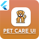 Flutter Pet Care | Adoption Pet | Hotel Booking | Treatment | Shopping | UI Kit template - CodeCanyon Item for Sale