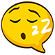 Male Calm Snoring Sleep Breathe