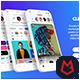 M2 - App Promo | Corporate - VideoHive Item for Sale