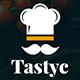 Tastyc - Restaurant Template - ThemeForest Item for Sale