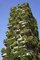 Bosco Verticale, residential buildings in Milan - PhotoDune Item for Sale