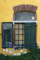 House along the canal of Bereguardo at summer - PhotoDune Item for Sale