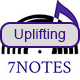 Uplifting Lite Piano Rock - AudioJungle Item for Sale