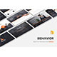 Behavior - Multipurpose Google Slides Template - GraphicRiver Item for Sale