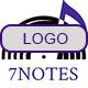 New Age Logo - AudioJungle Item for Sale