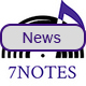 News Summary Feed RSS - AudioJungle Item for Sale