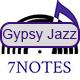 Modern Gypsy Charleston - AudioJungle Item for Sale