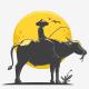 Buffalo Shepherd Logo - GraphicRiver Item for Sale