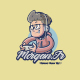Gamer - GraphicRiver Item for Sale