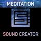 Meditative Atmosphere
