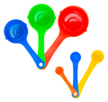 Set Of Isolated Measuring Spoons - PhotoDune Item for Sale
