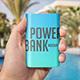 Power Bank Mockup Set - GraphicRiver Item for Sale