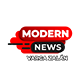 Modern News Headline