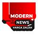 Modern Weather News
