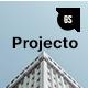 Projecto Google Slides - GraphicRiver Item for Sale