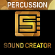 Epic War Percussion Kit