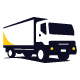 Truck Logo - GraphicRiver Item for Sale