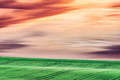 Abstract rural landscape with agricultural fields - PhotoDune Item for Sale