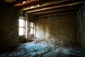 Abandoned old building room - PhotoDune Item for Sale