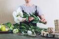 Floral Design Courses Online, Florist business, small business, Flower Arranging, florist trends - PhotoDune Item for Sale